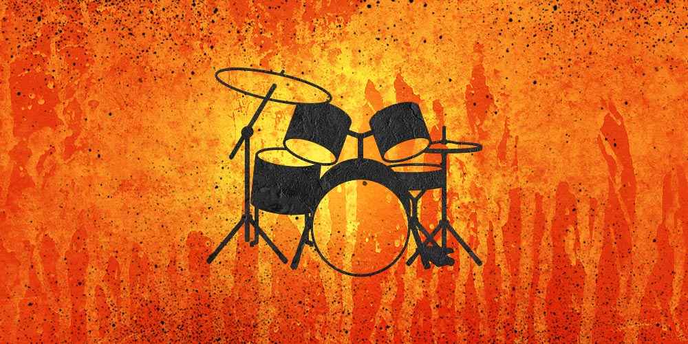 Drum-Set-orange2